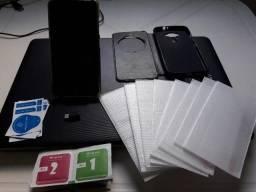 Zenfone 3 ZE20KL - Preto - 32 GB - Impecável - Com NF