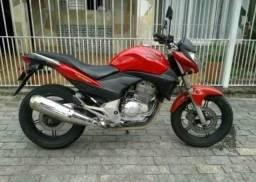 Honda CB 300/ Troco por carro! - 2012