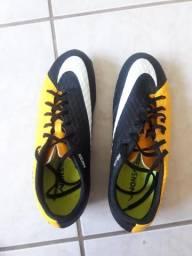 Chuteira Nike Hypervenon Nikeskin