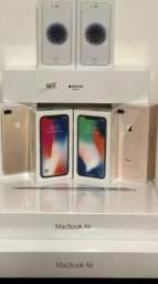 Todos os modelos de iPhones (Parcelo no Boleto)