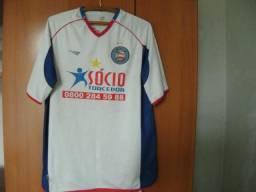 a128dc50e5 Camisa do Esporte Clube Bahia - Ótimo Estado