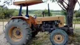 Trator 85id - Valmet - Ano 80