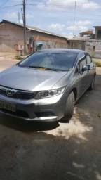 Honda Civic 2012 - 2012