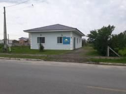 Excelente casa semi mobiliada próxima da Prainha e Praia Grande