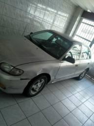 Carro Hyundai accent - 1998