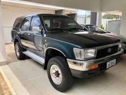 Toyota Hilux SW4 DLX 1995 4x4 Diesel - 1995