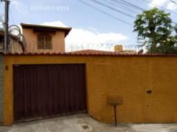 Casa à venda com 5 dormitórios em Alípio de melo, Belo horizonte cod:559228
