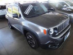 RENEGADE 1.8 16V FLEX SPORT 4P MANUAL - 2017
