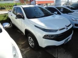 TORO 1.8 16V EVO FLEX FREEDOM AUTOMATICO - 2017