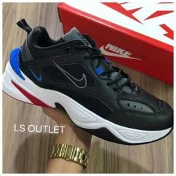 07976eb0a4 Tênis Nike M2K lançamento NOVO na caixa
