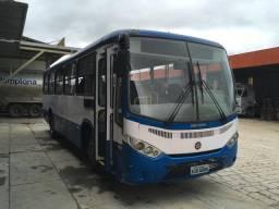 Ônibus MB 1418, Marcopolo, 2006 - 2006