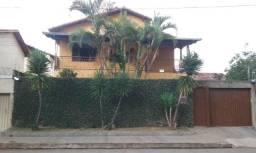 Casa à venda com 4 dormitórios em Jardim alvorada, Belo horizonte cod:592928