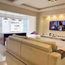 Apartamento à venda, 100 m² por r$ 620.000,00 - jardim das indústrias - são josé dos campo
