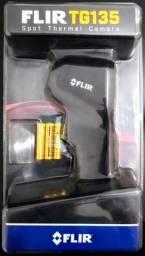 Câmera Térmica Pontual (Termovisor) FLIR TG135, Novo, Na Caixa