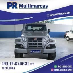 Troller 3.2 4X4 2013 - 2013