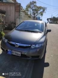 Honda Civic lxs flex - 2009