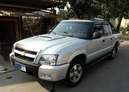 S10 Turbo Diesel Executive 2011 4x4 - 2011