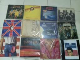 Vendo Discos de vinil!Clássicos do rock!!