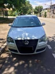 Passo financiamento Volkswagen Polo Hatch 1.6 Flex - 2007 - 2007