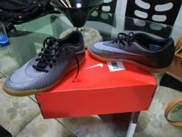 Chuteira Futsal Nike Bravata 2 IC Masculina - 42