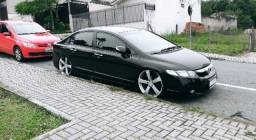 Honda Civic Legalizado - 2007