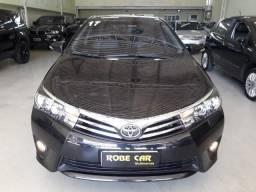 Toyota Corolla Xei - 2017