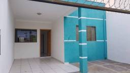 Casa com 2 dormitórios à venda, 80 m² por R$ 210.000 - Jardim Vale do Sol - Presidente Pru