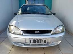 Ford Fiesta GL - 2001