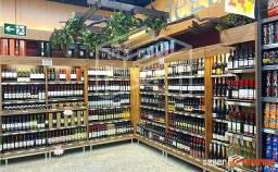 Padaria, Supermercados e afins