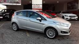 New Fiesta titanium 2017 - 2017