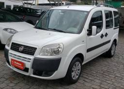 Doblo ELX ATTRACTIVE 1.4 2010 - 2010