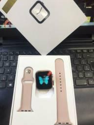 Iwo 12 Rose Smartwatch novo com garantia