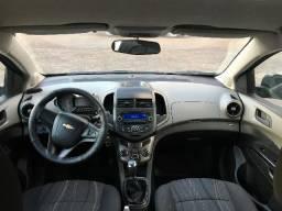 Repasse Chevrolet Sonic 1.6 Completo - 2014