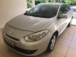 Renault Fluence 2.0 AT - 2013