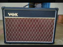 Amplificador Vox Ac15c1