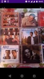 Cds originais 21 cds