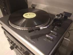 Toca discos GRADIENTE dd-100q