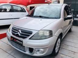 C3 GLX - 2012 - Super Novo - Veiga Veículos - 2012