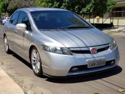 "Civic si 2.0 214cv ""oportunidade"" - 2007"