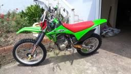 Vendo crf230 - 2011