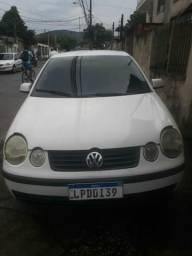 Polo sedan 1.6 2005 - 2005
