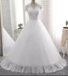 Vestido de noiva N36