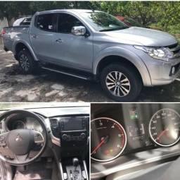 Mitsubishi l200 - 2018