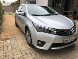 Corolla XEI 2.0 Prata 2016/2017 - 2017
