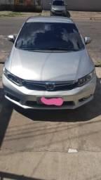 Civic LXR 2.0 Aut 13/14 - 2014