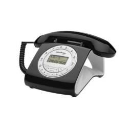 Telefone Intelbras - Retrô