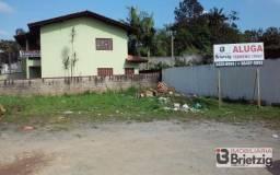 Terreno para alugar, 150 m² por R$ 700,00/mês - Bom Retiro - Joinville/SC