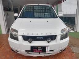 2d254653316 Ford Ecosport XL 1.0 SuperCharger 95cv  Completa   Bem Conservada   Preço  Imperdível - 2004