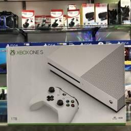 Xbox One S de 1 TB