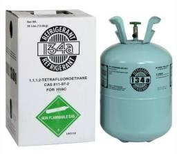 Gás R134 Refrigerante 13,6kg